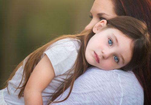 21 вещь, о которой нужно успеть рассказать дочери